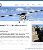 Bendigo Recreational Aviation School