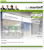 C.R. Martin Real Estate