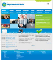 Central Victorian Exporters Network